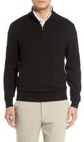 Cutter & Buck Men's Lakemont Half Zip Sweater