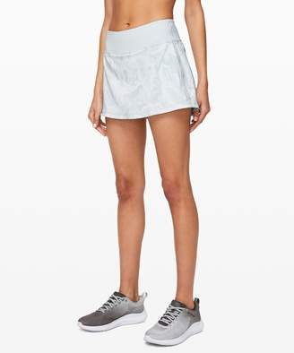Lululemon Pace Rival Skirt *4-way Stretch (Regular)