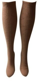 Love Sock Company Women's Knee High Socks - Latte