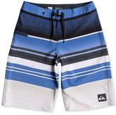 Quiksilver Everyday Stripe Swim Trunks, Big Boys (8-20)