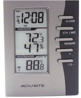 Chaney Instruments AcuRite 00590A1 Wireless Weather Thermometer