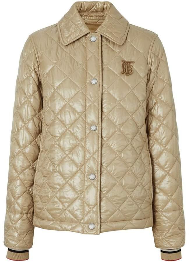 0f653cd2c2246 Burberry Puffer Coats - ShopStyle
