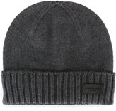 Saint Laurent beanie hat - women - Wool - S