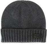 Saint Laurent beanie hat