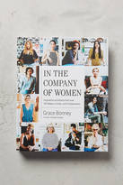 Anthropologie In The Company Of Women