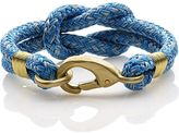 Sperry Rope Knot Hook Bracelet