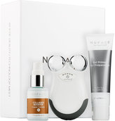 NuFace Glam On-The-Go Facial Toning Gift Set
