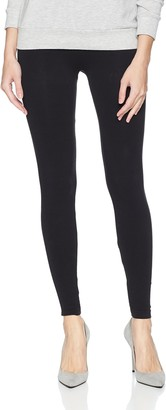 Hue Women's Power Graduated Compression Seamless Leggings