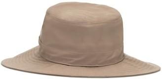 Chloé Cotton hat