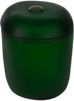 Tina Frey Designs - Lidded Ice Bucket - Emerald