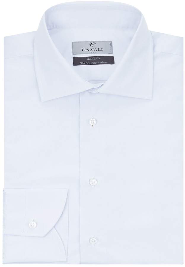 Canali Egyptian Cotton Shirt