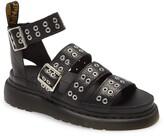 Dr. Martens Clarissa Hardware Sandal