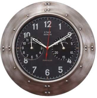 Pottery Barn Chronos Wall Clock
