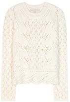 Vanessa Bruno Wool Sweater