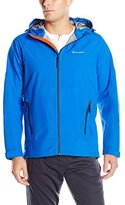 Champion Men's Stretch Waterproof All-Weather Jacket