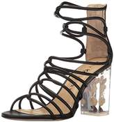 Katy Perry Women's Janelle Heeled Sandal