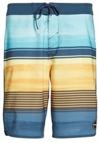O'Neill Men's Hyperfreak Heist Scalloped Board Shorts
