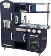 Kid Kraft Navy Vintage Kitchen