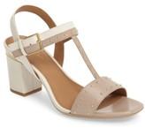 Calvin Klein Women's Carline T-Strap Sandal
