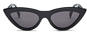 Celine Women's Cat Eye Sunglasses, 56mm