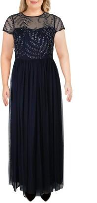 Marina Women's A-Line Gown