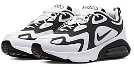 Nike Men's Air Max 200 Low-Top Sneakers