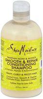 Shea Moisture SheaMoisture 13 oz. Smooth and Repair Conditioning Shampoo in Tahitian Noni and Monoi