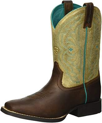 Ariat Baby Quickdraw Western Boot