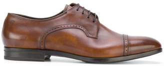 Fabi derby shoes