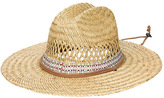 San Diego Hat Company Men's Lifeguard w/ Jacquard Band RSM581