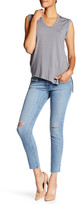 "Levi's Levi&s 524 Skinny Jean - 32"" Inseam"