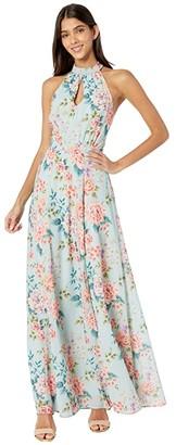 Yumi Kim High Demand Maxi (Sweet Dawn Dusk) Women's Dress