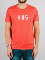 Junk Food Clothing K38 Vns Tee-caynn-m