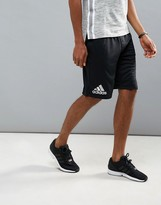 adidas Climachill Shorts In Black
