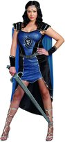 Dreamgirl Women's Plus-Size King Slayer Royal Warrior Costume