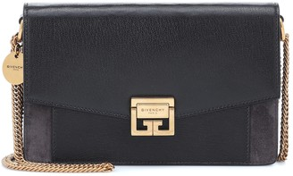 Givenchy GV3 Mini leather shoulder bag