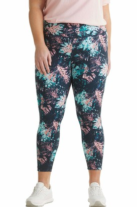 Esprit Women's Tights Edry7/8 Track Pants