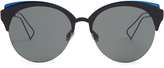 Christian Dior Diorama Club cat-eye sunglasses
