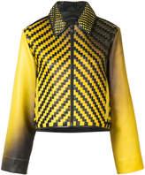 Martina Spetlova air-brushed jacket