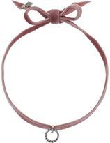 Dannijo VIX Necklace Necklace
