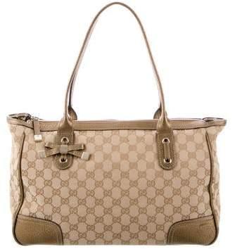 66e4eabf2 Gucci Gg Tote - ShopStyle
