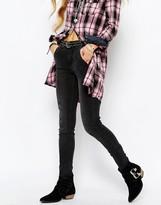 Blend She Bright Boogie Black Jeans