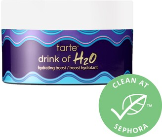 Tarte SEA drink of H2O hydrating boost moisturizer