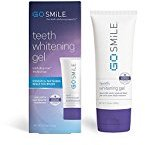 Go Smile Extra Whitening Gel for the Blue Light Whitening Toothbrush 3.5 oz