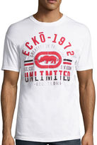Ecko Unlimited Unltd. Short-Sleeve Around Town Tee