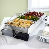 Broil King Stainless Steel Electric Buffet Servers