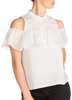 Guess Chelsea Off-the-Shoulder Top