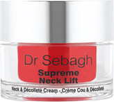 Dr Sebagh Supreme Neck Lift neck & décolleté cream 50ml