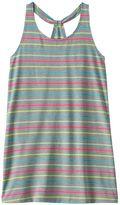 Girls 4-16 SO® Striped Swim Cover-Up