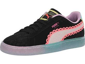 Puma Women's Suede Sophia Webster Sneaker